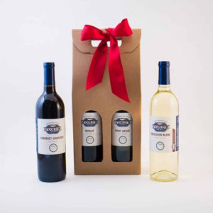 Ford's Fish Shack Wine Gift Set Featuring All of Ford's Wines