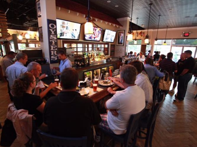 """Ford Fish shack named best local restaurant in """"Best of Suburbia"""" poll"""