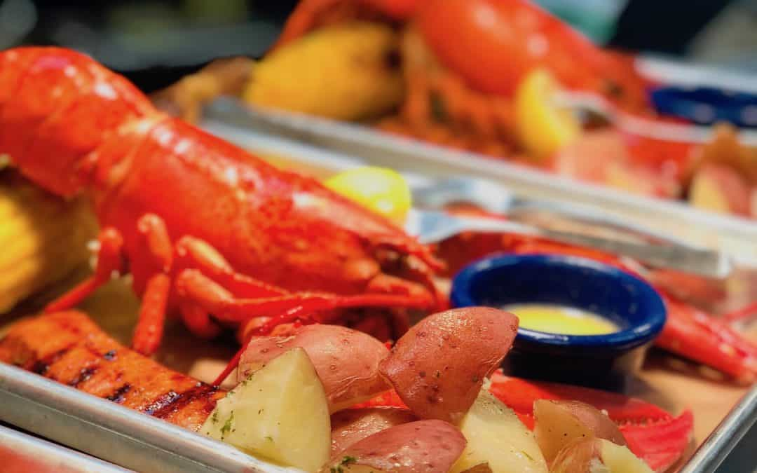 Lobster Extravaganza: Ford's Fish Shack Raises $4,500 for Life with Cancer®