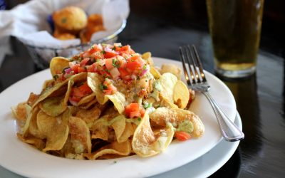 Sixth Day of Ford's Christmas – Maine Chips
