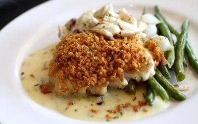 Third Day of Ford's Christmas – New England Cod