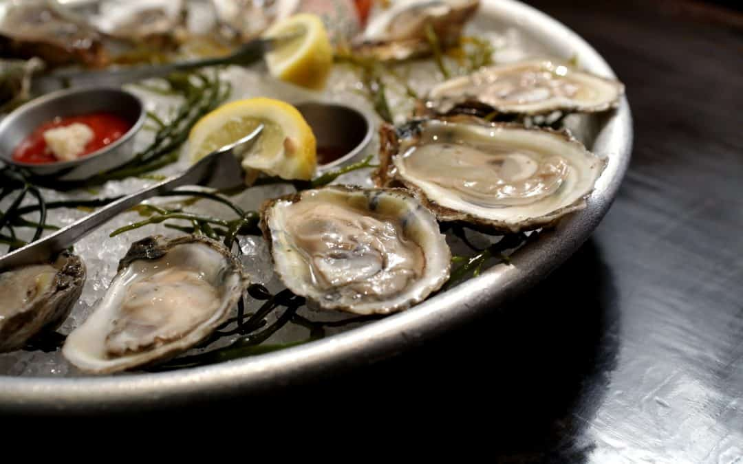 Ninth Day of Ford's Christmas – Wicked Pissah Oysters