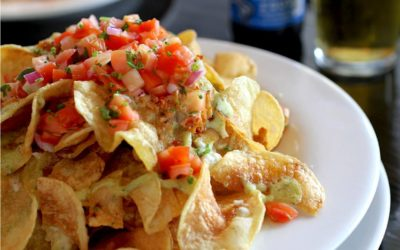 Fifth Day of Ford's Favorites – Maine Chips